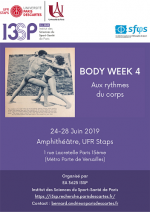 BODY WEEK 4