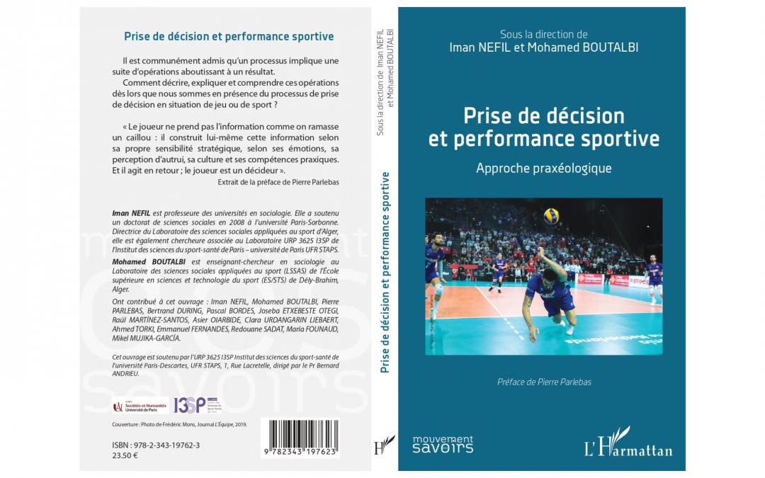 Prise de décision et performance sportive